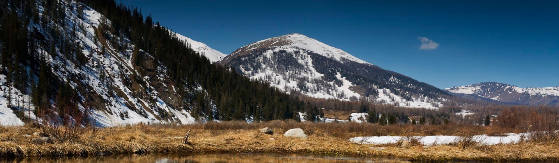 Алтай - Мерч и одежда с атрибутикой