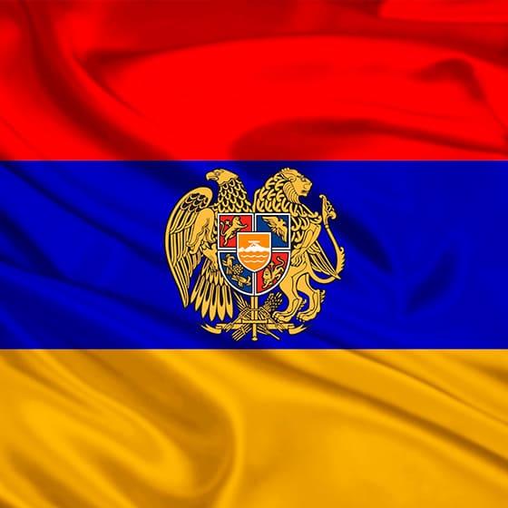 Армянские банданы