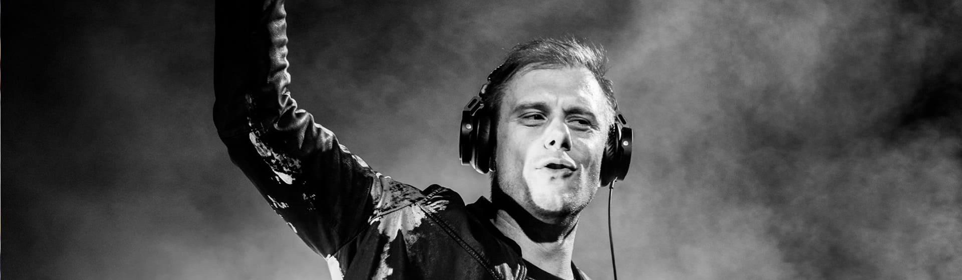Armin van Buuren - Женские свитшоты