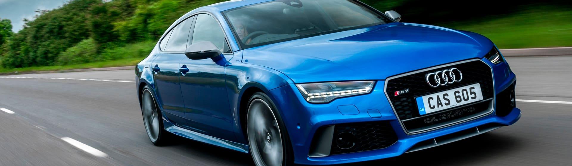 Audi - Костюмы
