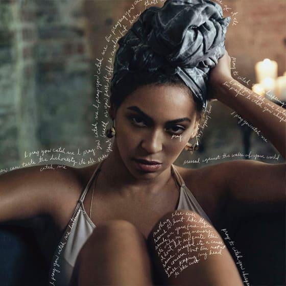 Женские толстовки Beyonce