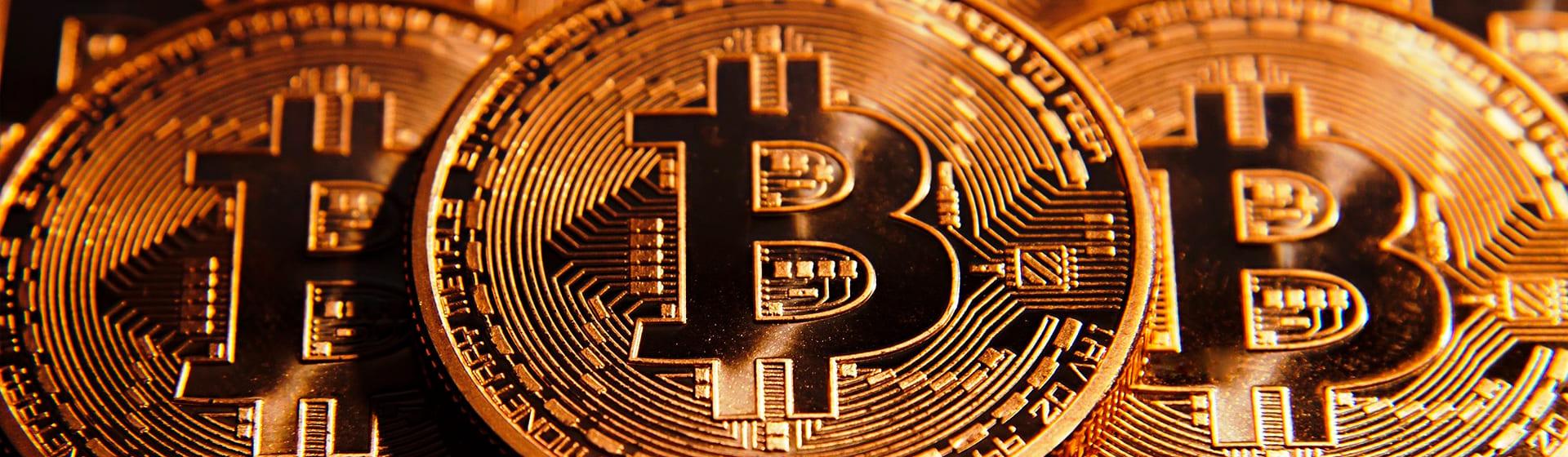 Bitcoin - Женские свитшоты
