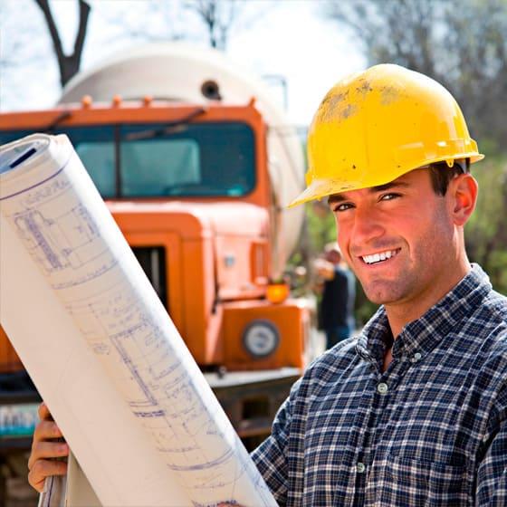 Мужские 3D-лонгсливы для строителя