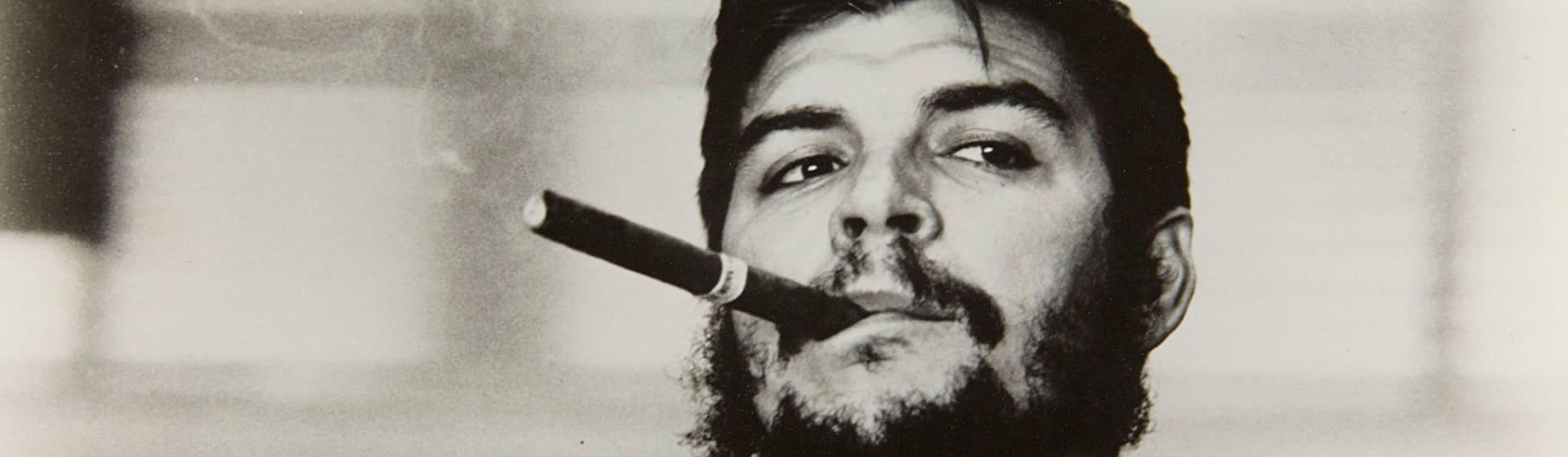 Че Гевара - Мерч и одежда с атрибутикой
