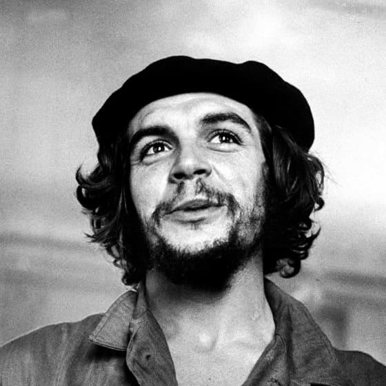 Одежда Че Гевара