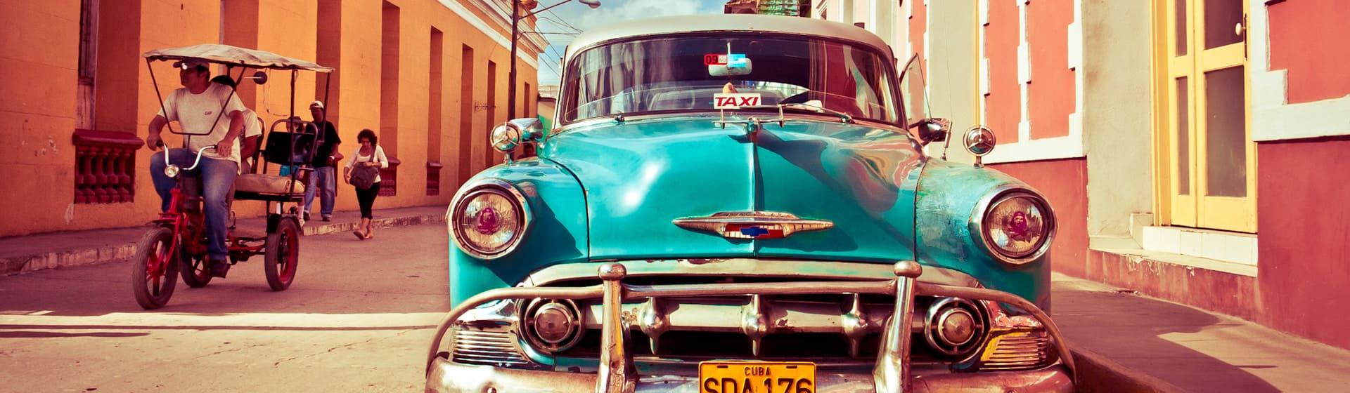 Куба - Мерч и одежда с атрибутикой