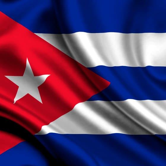 Кубинские мужские футболки