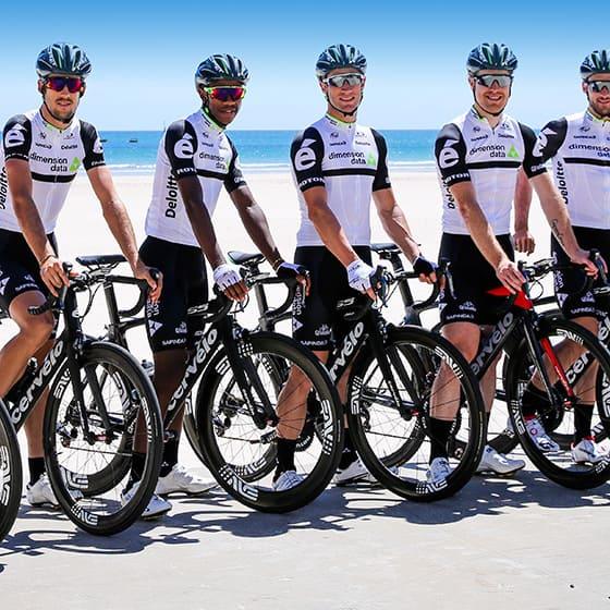 Велоспортивные футболки