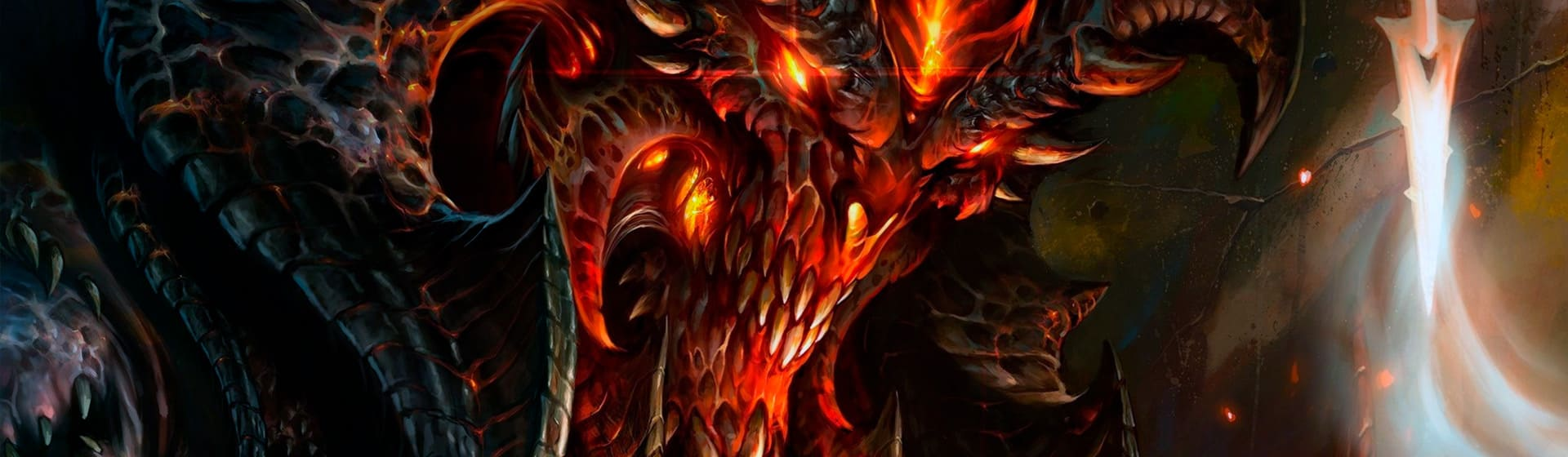 Diablo - Мерч и одежда с атрибутикой
