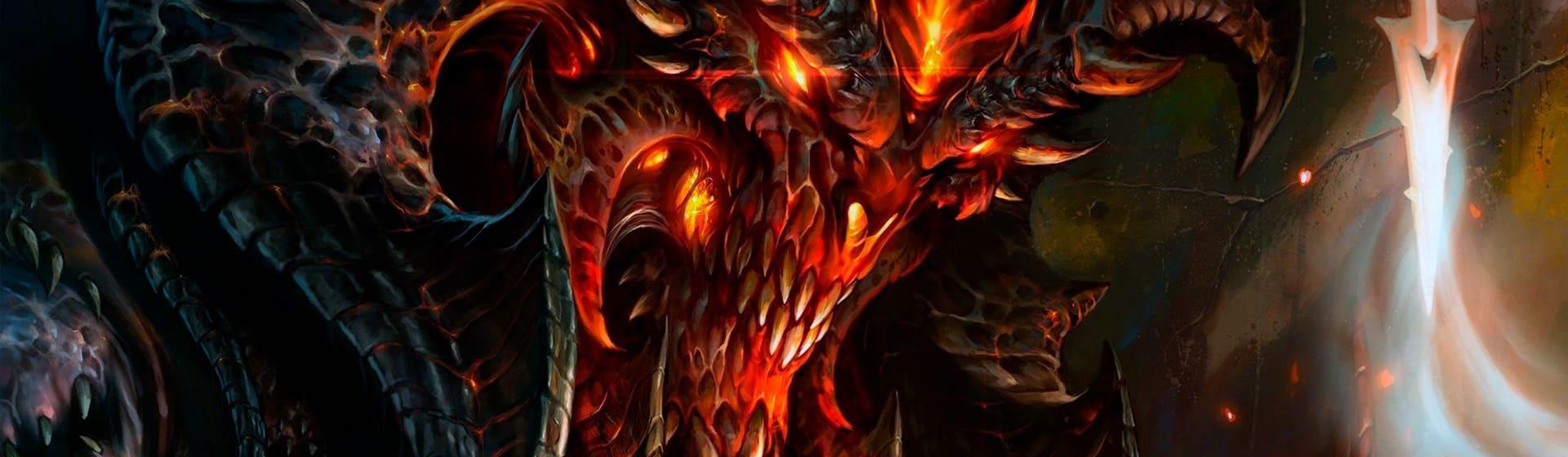 Diablo - Женские толстовки