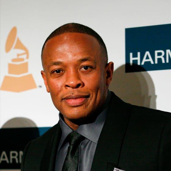 Футболки Dr. Dre