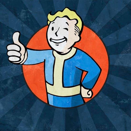 Мужские костюмы Fallout