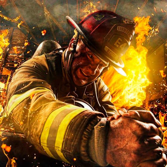 Одежда для пожарного