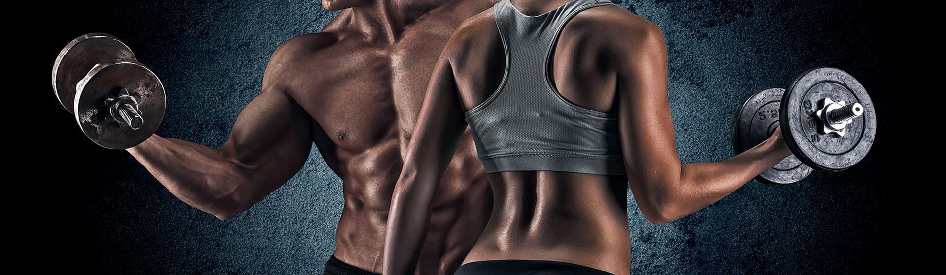 Фитнес - Женские толстовки