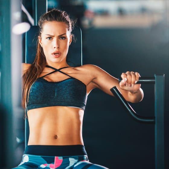 Пижамы для фитнеса