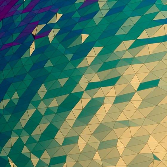 Одежда с геометрией