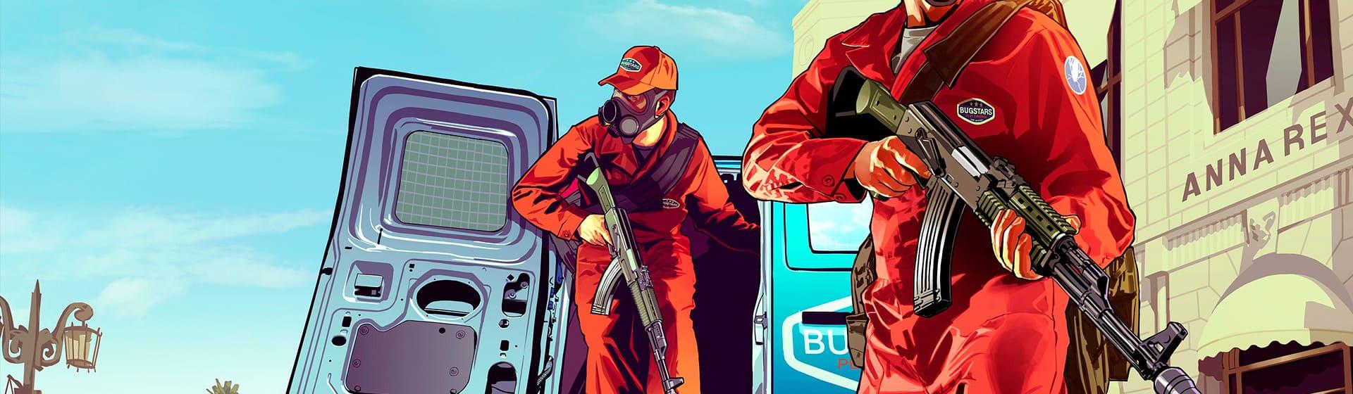 Grand Theft Auto - Женские бомберы