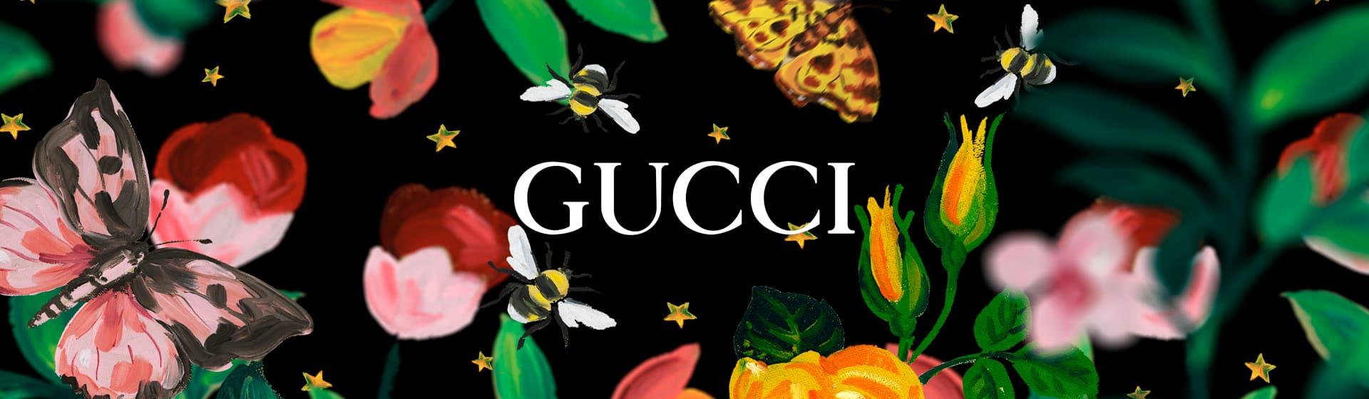 Gucci - Женские толстовки