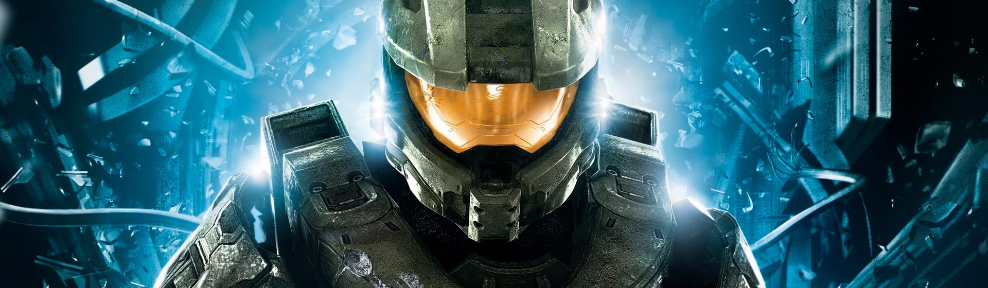 Halo - Мерч и одежда с атрибутикой