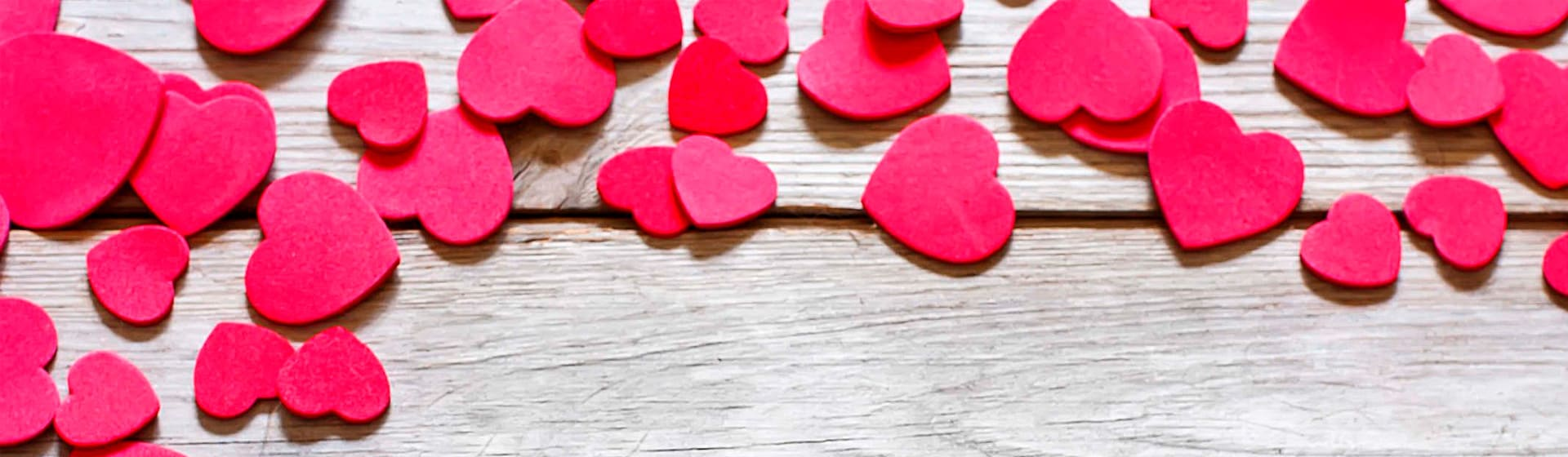 Сердца - Мерч и одежда с атрибутикой