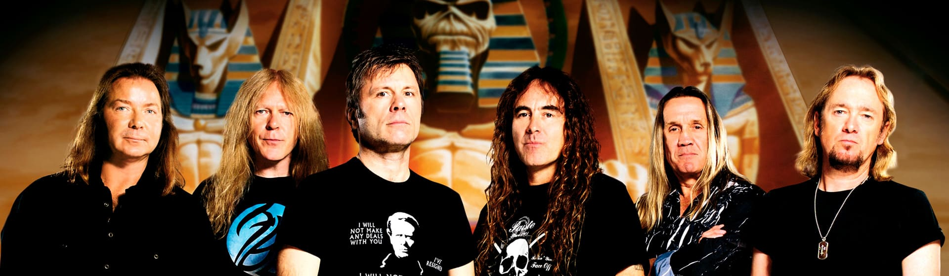 Iron Maiden - Женские толстовки