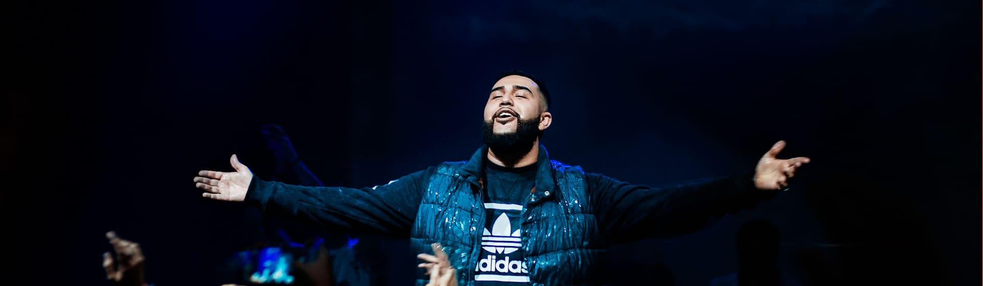 Jah Khalib - Мерч и одежда с атрибутикой