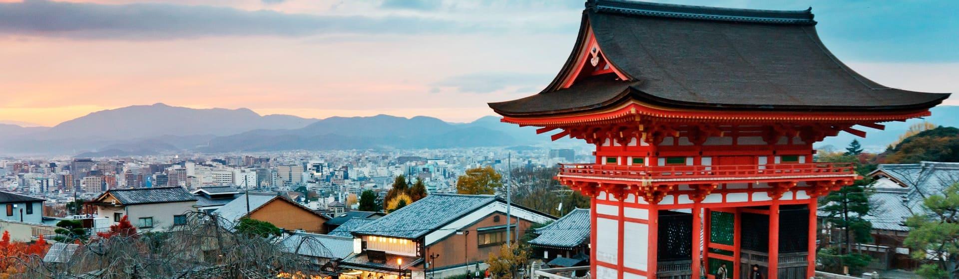 Япония - Мерч и одежда с атрибутикой