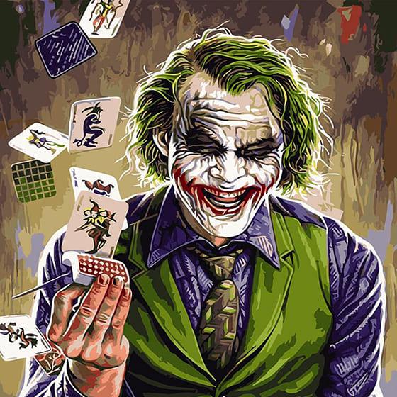Мужские пижамы Джокер