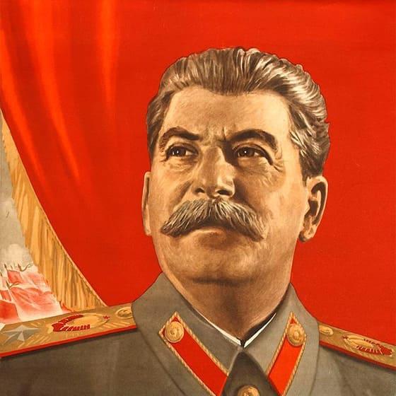 Женские толстовки Иосиф Сталин