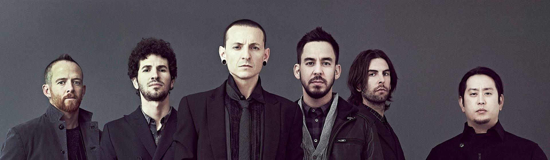 Linkin Park - Мерч и одежда с атрибутикой