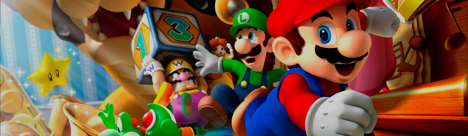 Mario Bros - Женские свитшоты