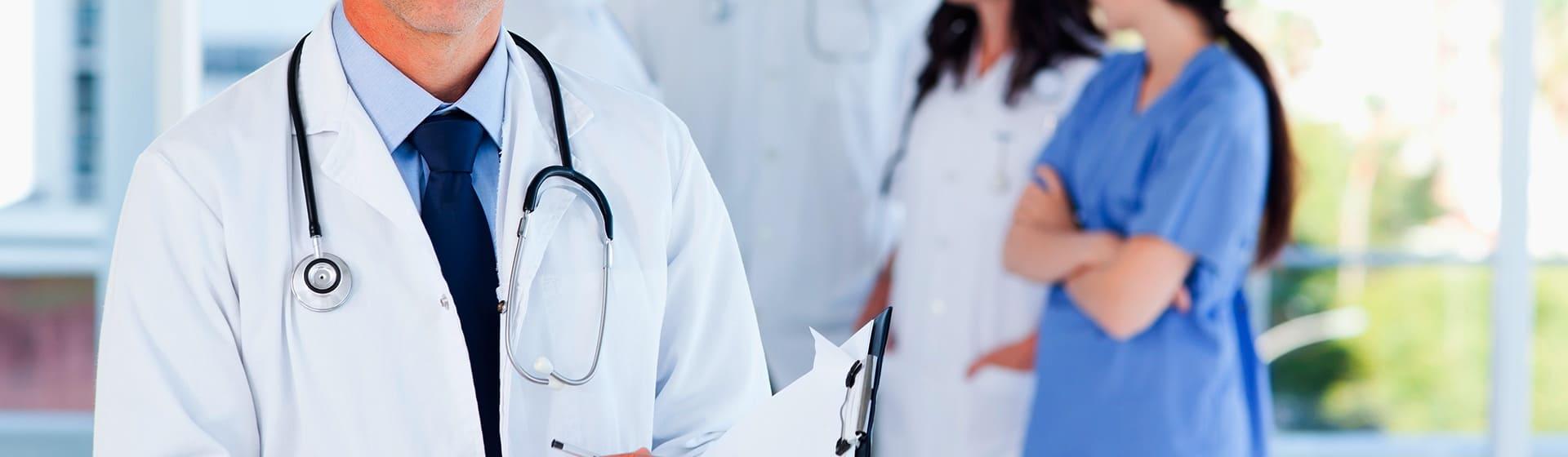 Медик - Мерч и одежда с атрибутикой