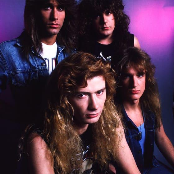 Скатерти Megadeth