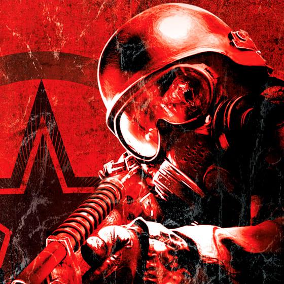 Мужские футболки Metro 2033