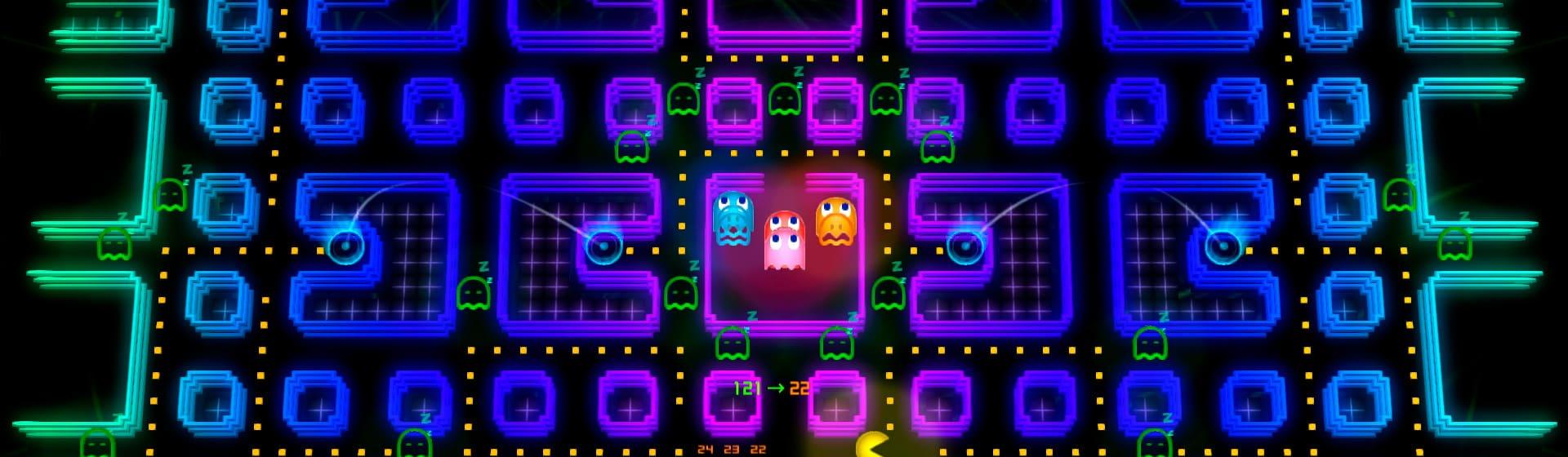 Pac-Man - Мужские пижамы