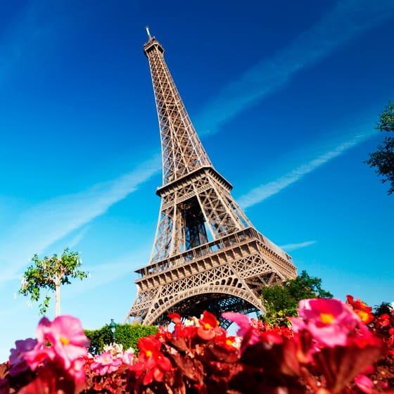 Одежда Парижа