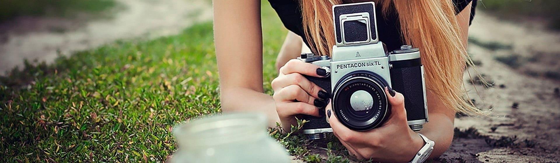 Фотограф - Женские толстовки