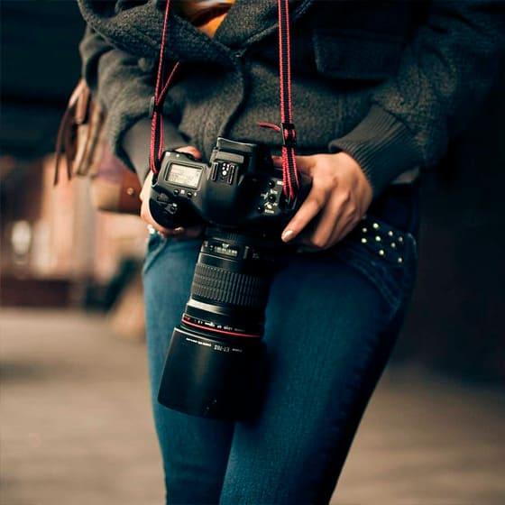 Женские толстовки для фотографа