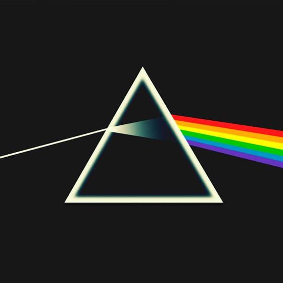 Детские 3D-свитшоты Pink Floyd