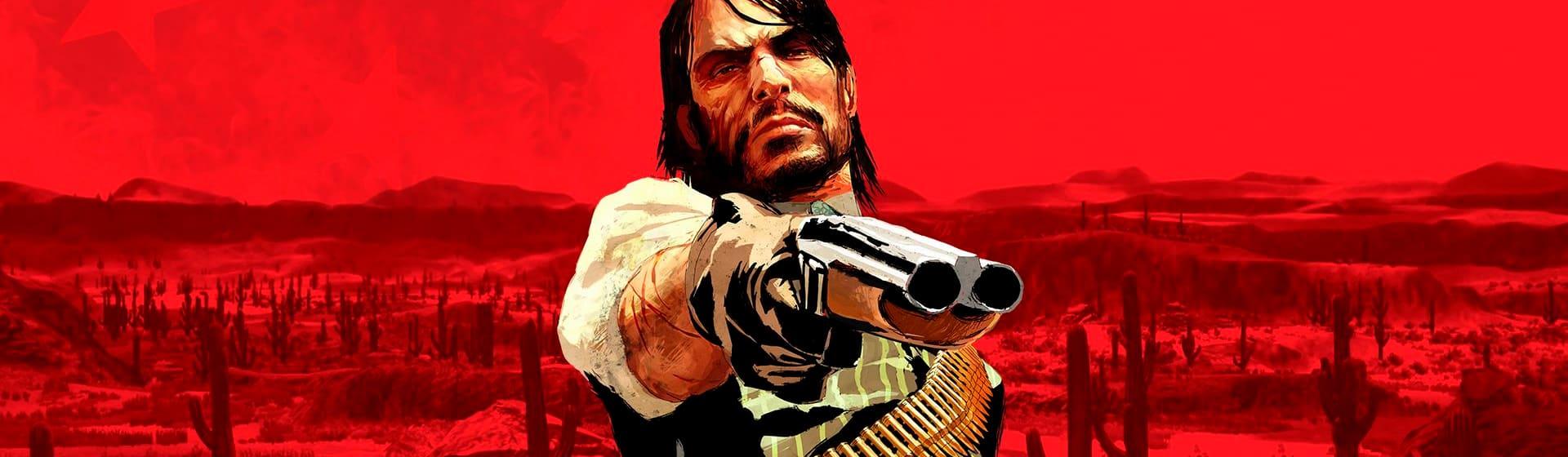 Red Dead Redemption - Женские толстовки