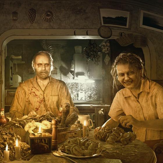 Женские свитшоты Resident Evil