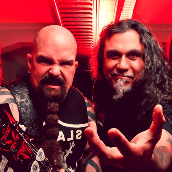 Женские свитшоты Slayer