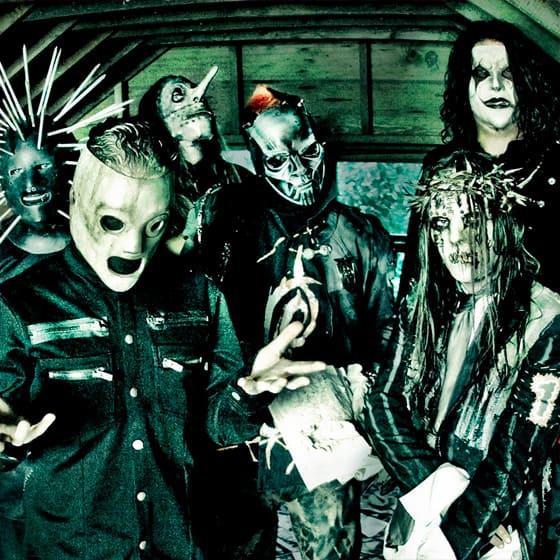 Детские юбки Slipknot
