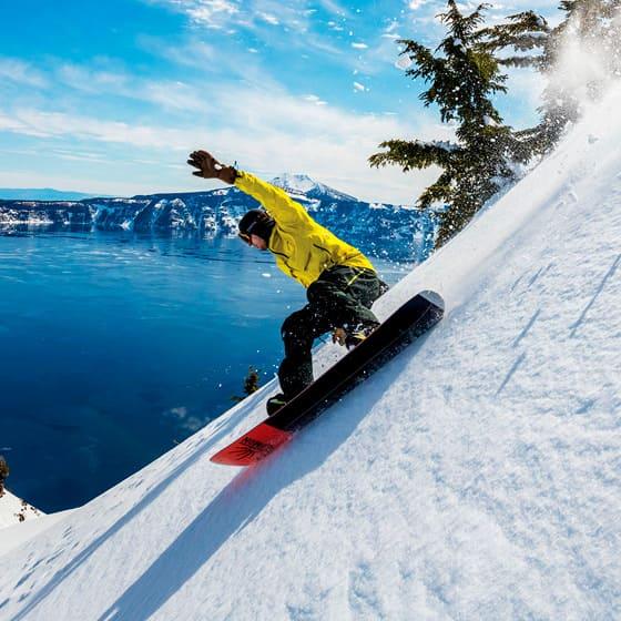 Сноубординговые женские толстовки