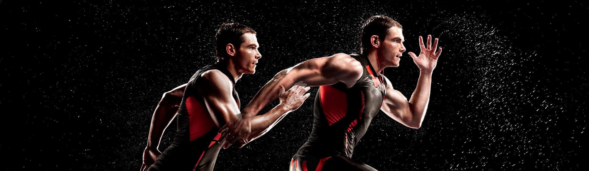 Спорт - Чехлы iPhone 8
