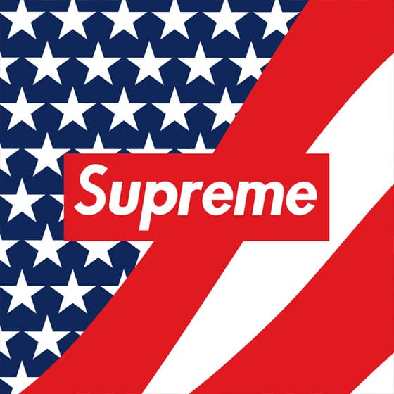 Бомберы Supreme
