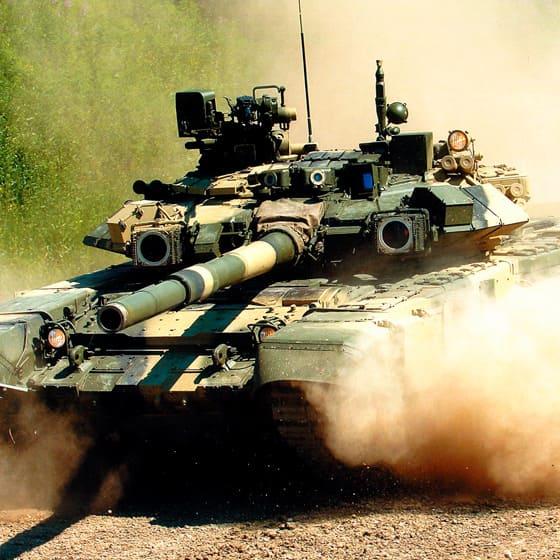 Кухонные скатерти танковых войск