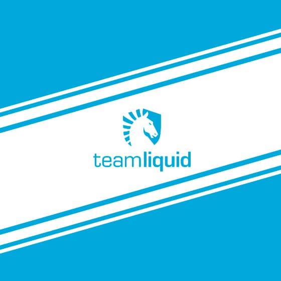 Женские свитшоты Team Liquid