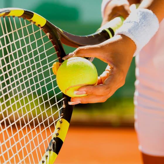 Женские толстовки для тенниса