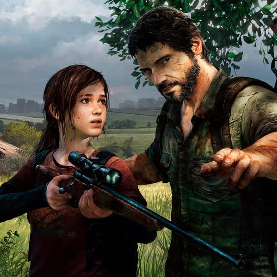 Рюкзаки The Last of Us